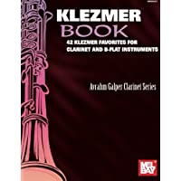 Klezmer Book (Avrahm Galper)