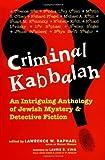 Criminal Kabbalah, , 1580231098