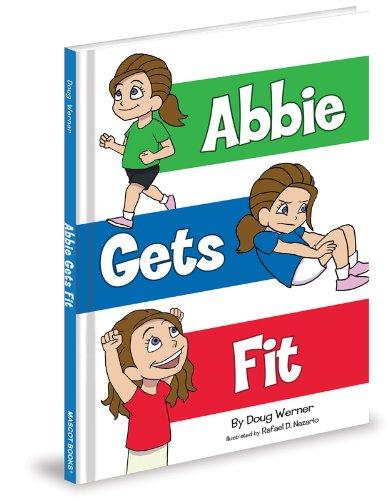 Abbie Gets Fit pdf