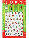 Nail Sticker / Nail Art - Holiday Collection -Christmas #5