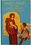 Saint Philip of the Joyous Heart (Vision Books)