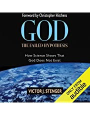 God - the Failed Hypothesis: How Science Shows That God Does Not Exist
