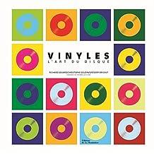 Vinyles: l'art du disque [nouvelle édition]: Art du disque (L')
