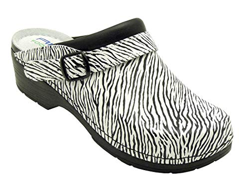 Donna Awc Zoccoli Awc Zoccoli Donna Zebra Donna Zebra Zoccoli Awc Zebra qq6tf
