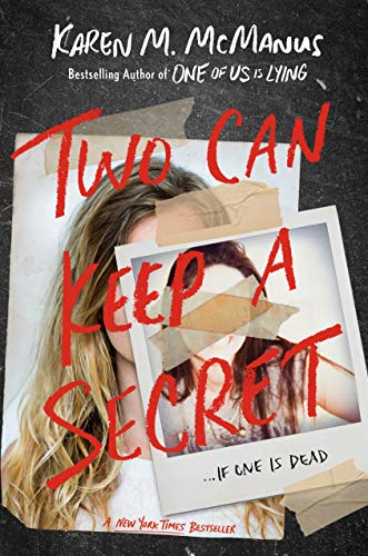 Two Can Keep a Secret Hardcover – January 8, 2019