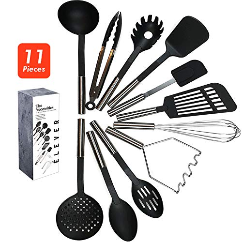 %C3%89LEVER Kitchen Utensil Set Essentials product image