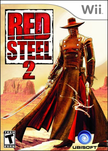 Red Steel 2 - In Castle Co Stores Outlet Rock