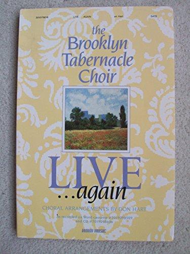 the Brooklyn Tabernacle Choir Live...again