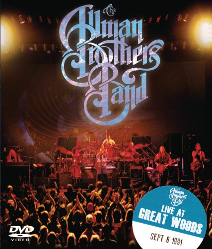 (The Allman Brothers Band: Live At Great Woods)
