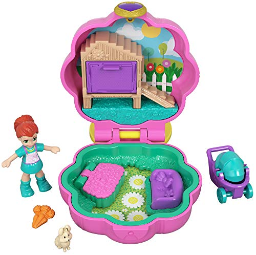 (Polly Pocket Hoppin' Hangout)