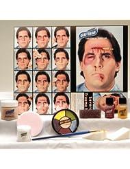 Loftus International Graftobian Severe Trauma Make-Up Kit