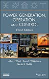 img - for Power Generation, Operation, and Control book / textbook / text book
