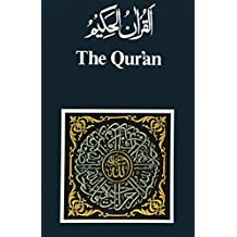 The Qur'an: Arabic Text and English Translation