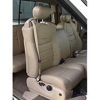 Amazon Com Durafit Seat Covers F83 Tan Ford F250 F550