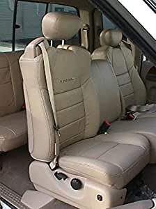 Amazon Com Durafit Seat Covers F83 Tan Ford F250 F550