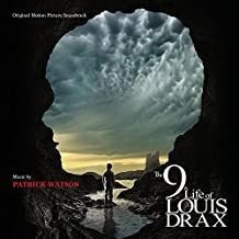 The 9th Life of Louis Drax - Original Motion Picture Soundtrack