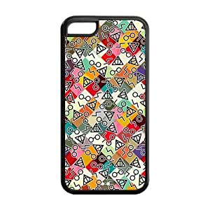 6 4.7 Phone Cases, Harry Potter Hard TPU Rubber Cover Case for iphone 6 4.7