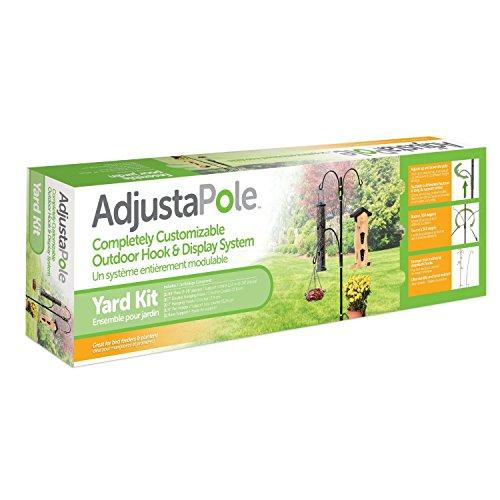 Nature's Way Bird Products AP10 AdjustaPole Yard Kit