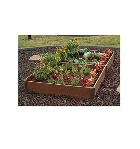 Greenland Gardener Raised Bed Stacking Clips
