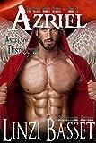 Azriel - The Angel of Destruction (The Rebel Angels Book 1)