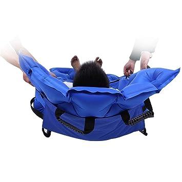 WANGXN Cojín de colchón Inflable de la Cama Cojín de colchón Inflable para la úlcera por presión y el Tratamiento dolorido de la Cama: Amazon.es: Deportes y ...