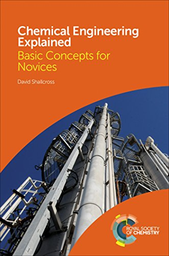 18 best new chemical engineering ebooks to read in 2018 bookauthority book cover of david shallcross chemical engineering explained basic concepts for novices fandeluxe Choice Image