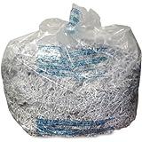 Swingline 1765015 30 Gal 25Pk Plastic Shred Bags