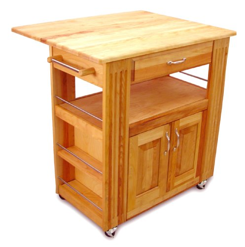 Catskill Craftsmen Heart Kitchen Island Basic Info