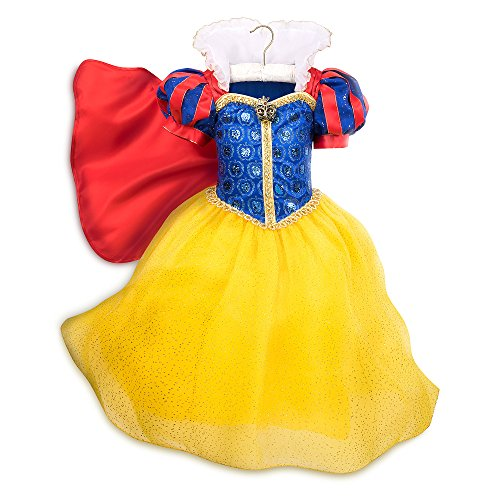Disney Snow White Costume for Kids Size 5/6