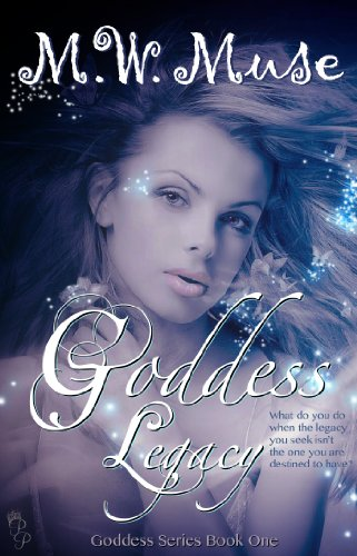 Kids on Fire: Enjoy This Free Excerpt From Goddess Legacy: Goddess Series Book 1