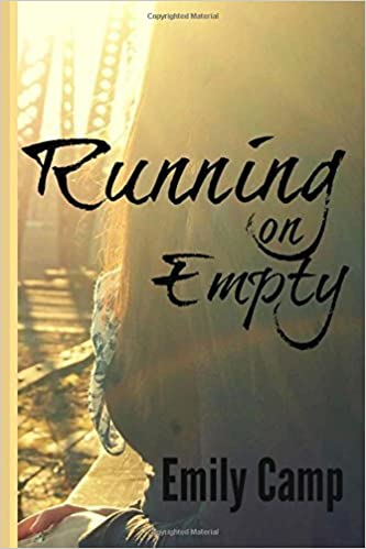Book Running on Empty by Emily Camp (2014-02-03)