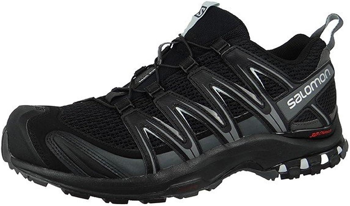 Salomon XA Pro 3D, Zapatillas de Running Hombre: Amazon.es ...