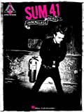 img - for Sum 41 Underclass Hero (Guitar Recorded Versions) book / textbook / text book
