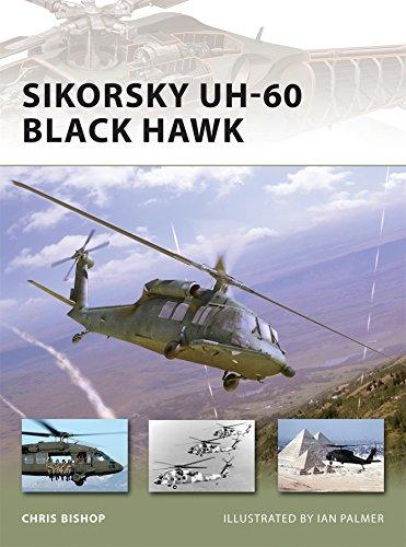 Sikorsky UH-60 Black Hawk (New Vanguard)
