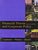 COPELAND: FIN THEORY CORP POLICY _c4 (4th Edition)