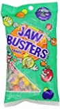 Assorted Jaw Busters (Original Jaw Breakers) - 4 Pounds