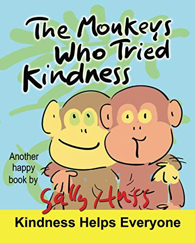 The Monkeys Who Tried Kindness