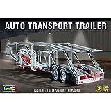 REVELL 851509 1/25 Auto Transport Trailer