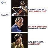 Elgar: Cello Concerto, Sea Pictures (LP) [VINYL]
