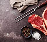 One (1) USDA Choice Bone-In Ribeye (Prime Rib) Steak - 16 oz