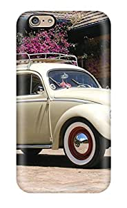 High-end Case Cover Protector For Iphone 6(volkswagen Beetle 37)