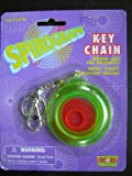 Original Classic SPIROGRAPH Keychain