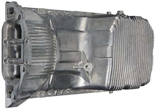 Genuine Hyundai 21520-23604 Engine Oil Pan Assembly