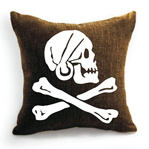 [The WellSkull Do Not Want To Manage Your Throw Pillow Covers Of ,20 X 30 Inches / 50 By 75 Cm Decoration,gift For Divan,bf,study Room,kids,study Room,play Room (2] (80s Costumes For Men Ideas)