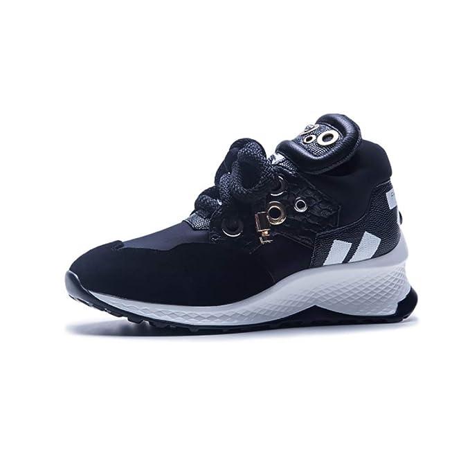 LYMYY Zapatos Planos Clásicos De Las Mujeres Slip On Memory Foam Mocasines Acolchados Señoras Respirables Caminando Zapatos De Vacaciones: Amazon.es: Ropa y ...