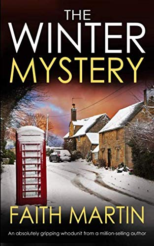 THE WINTER MYSTERY an absolutely gripping whodunit