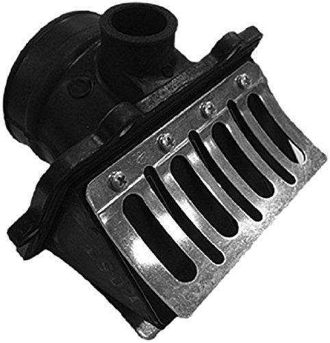 SPI, 07-102-08, Carb Flange Intake Socket w/ Reed Valve Assy Ski-Doo Replaces OEM# 420867879 (Reed Assy Valve)