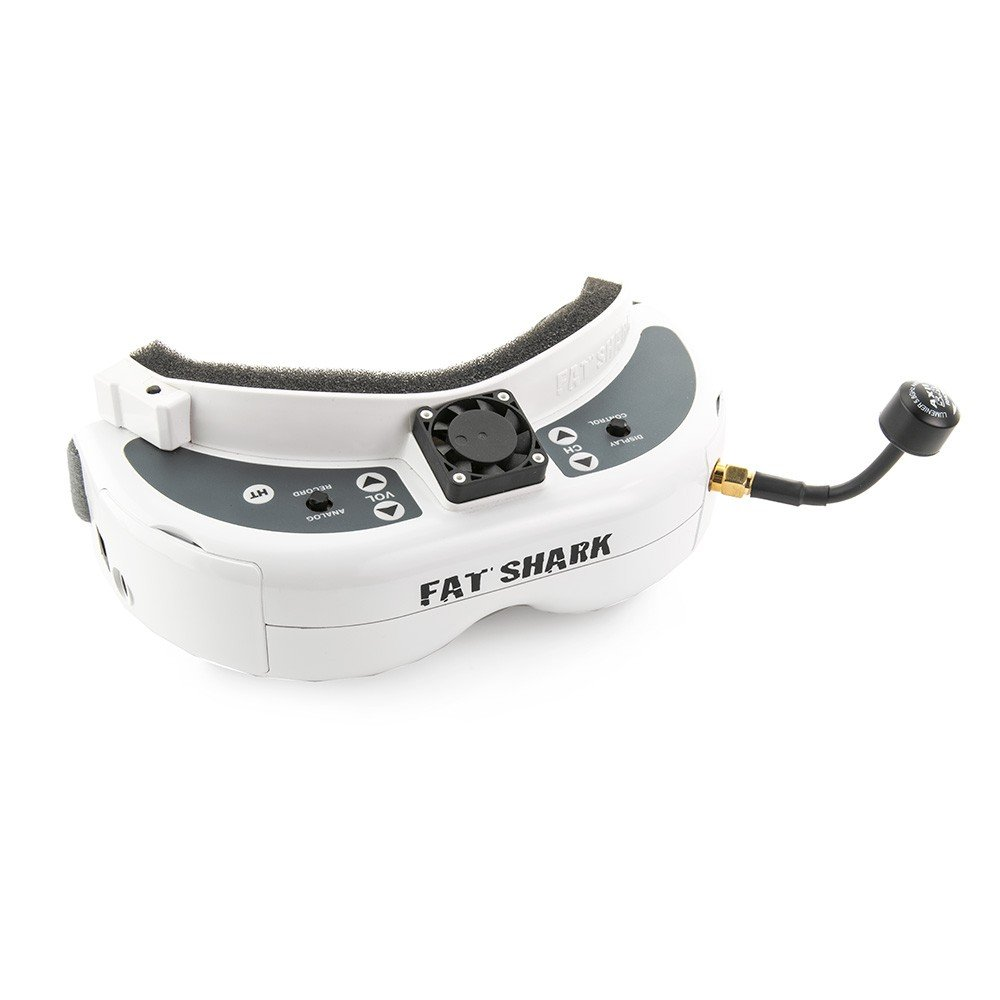 lumenier axii Antena Set RHCP FPV 5.8/GHz N de Factory de de