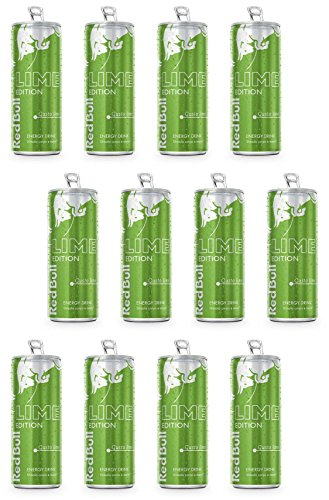 red-bull-lime-edition-energy-drink-845-fluid-ounce-250ml-can-pack-of-12-italian-import-