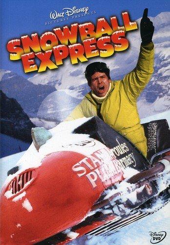 Snowball Express -